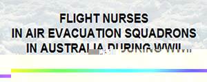 Flight Nurses In Australia